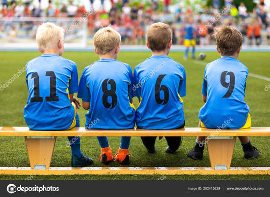 Medium depositphotos 202415628 stock photo football soccer tournament match children