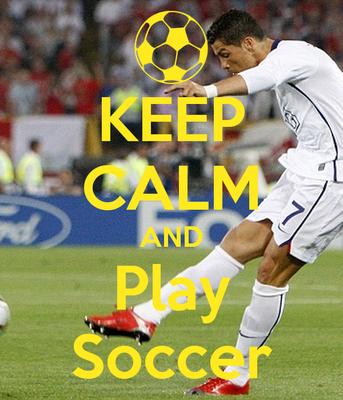 Medium keep calm and play soccer 300